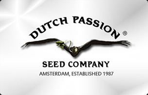 Dutch Passion High Altitude Seeds