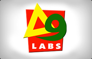 Delta 9 Labs Regular